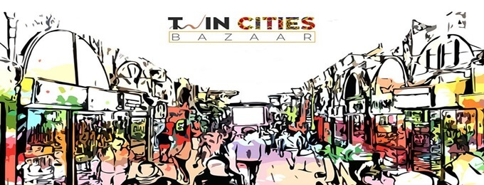 twin cities bazaar